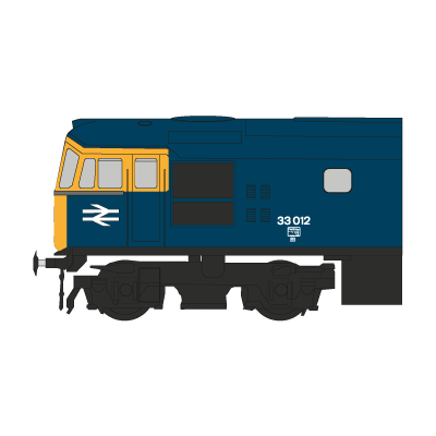 33012-loco